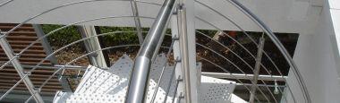 Produkte Treppen und Wege